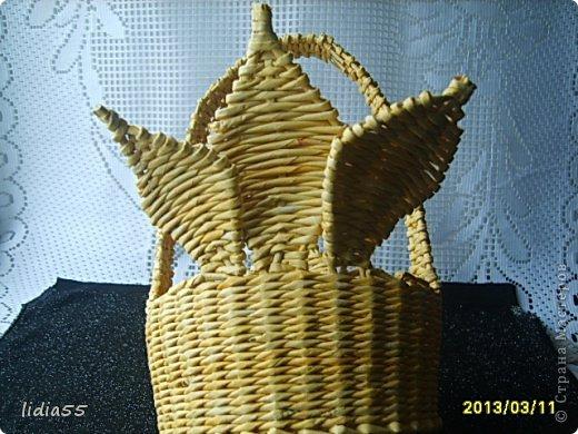 Мастер-класс, Поделка, изделие Плетение: МК курочки Трубочки бумажные. Фото 29