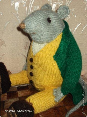 Двухцветный пуловер реглан связать