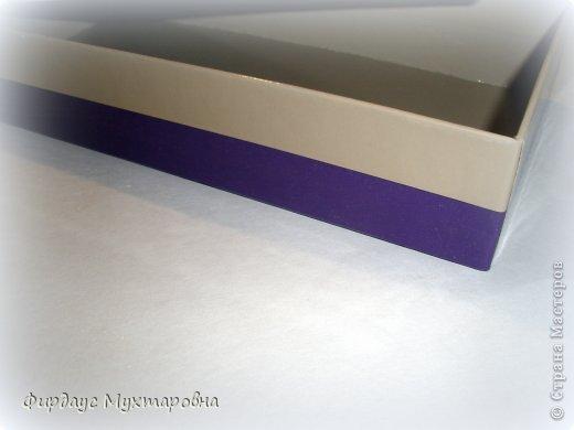 Декор предметов Декупаж: Имитация мрамора. Наши творения.. Фото 2
