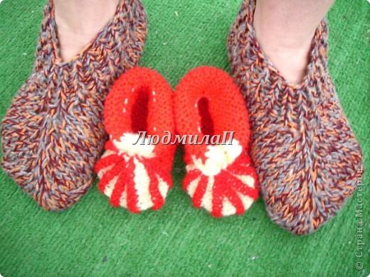 Смотреть вязаные носки со схемами