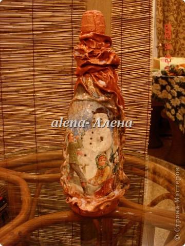 Мастер-класс Декупаж: Свадебный наборчик. Свадьба. Фото 17