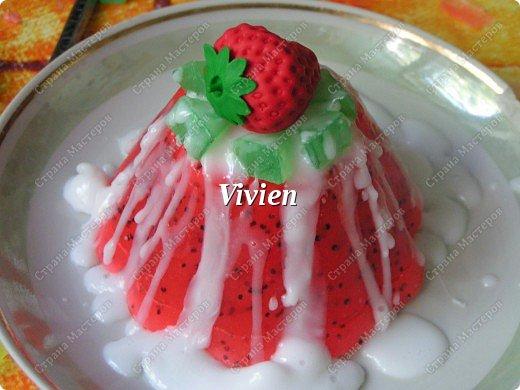 Мастер-класс Мыловарение: Как делать кексы*МК-) часть 1. Мыло. Фото 8
