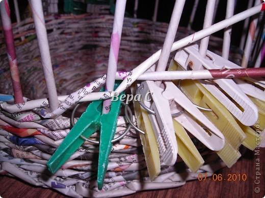 Многие пишут в комментариях, что плетеное донышко получается с дырками, не очень красивое. Вот сегодня я показываю, как сплести донышко плотным.. Фото 21
