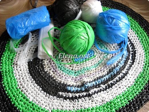 Вязание, Вязание крючком: Сумка из.