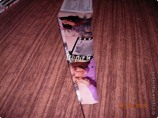 Мастер-класс Плетение: Мастер класс плетения из газеты для новичков Бумага газетная Отдых. Фото 29