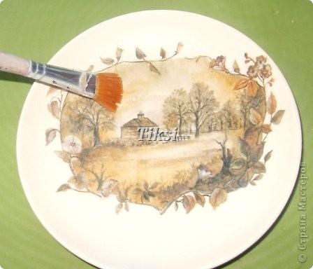 Мастер-класс Декупаж: Работа с яичной скорлупой МК Краска, Салфетки, Скорлупа яичная. Фото 6