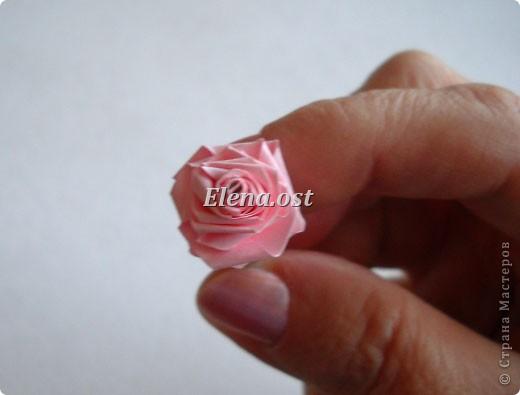 Как сделать розу из квиллинга своими руками 68