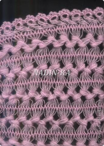 Гардероб, Мастер-класс Вязание, Вязание крючком: МК вязание на вилке. 1 Нитки, Пряжа. Фото 1