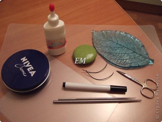 Мастер-класс Лепка: Как я делала подсолнухи. МК. Фарфор холодный. Фото 23