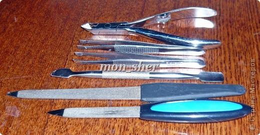 Материалы и инструменты: Мои помощники в рукоделии.. Фото 8