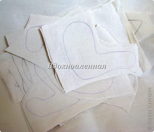 Игрушка, Мастер-класс Лепка, Шитьё:                             Мастер-класс по созданию котика Чипки)) Пластика, Ткань. Фото 4