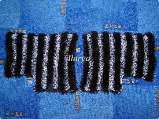Схема вязания спинки ползунков без рукавов
