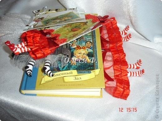 Поделка, изделие Лепка: Пополнила ассортимент....))) Закладки с ножками. Кружево, Листья, Пластика. Фото 7