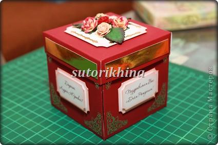 шкатулки,коробочки | Записи в