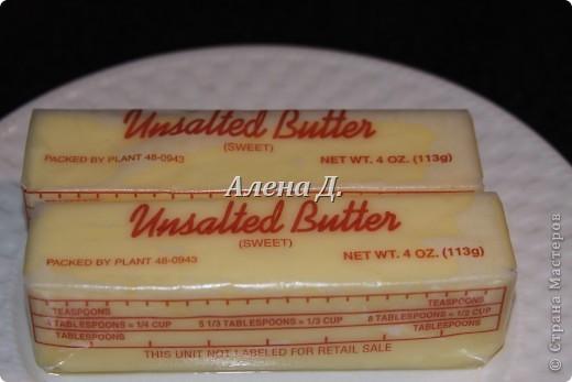 Мастер-класс: Кекс с изюмом. по госту, вкус детства!. Фото 2