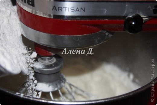 Мастер-класс: Кекс с изюмом. по госту, вкус детства!. Фото 13
