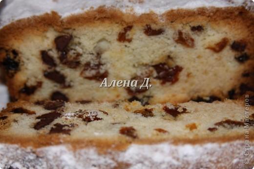 Мастер-класс: Кекс с изюмом. по госту, вкус детства!. Фото 1