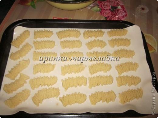 Мастер-класс Рецепт кулинарный: Любимое печенье из детства Продукты пищевые. Фото 13