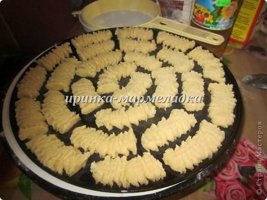Мастер-класс Рецепт кулинарный: Любимое печенье из детства Продукты пищевые. Фото 15