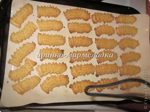 Мастер-класс Рецепт кулинарный: Любимое печенье из детства Продукты пищевые. Фото 16