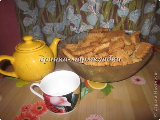 Мастер-класс Рецепт кулинарный: Любимое печенье из детства Продукты пищевые. Фото 17