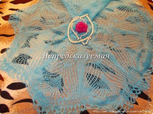 Модные схемы вязания для женщин 96