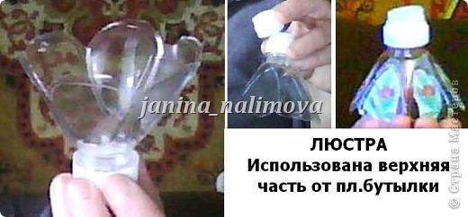 Как сделать светильник для кукол своими руками