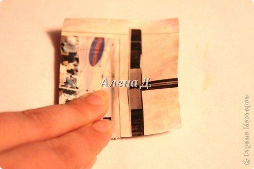 Мастер-класс: Кулон и браслет из эпоксидки.. Фото 11