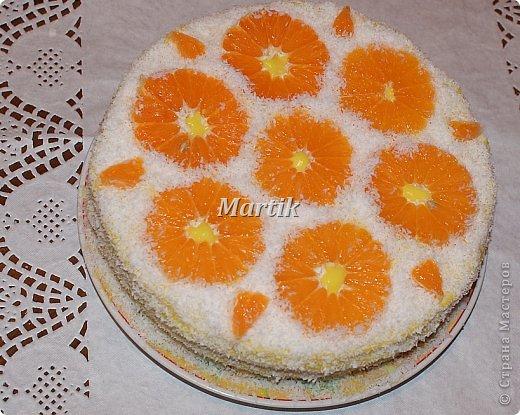 Кулинария Рецепт кулинарный: Торт за час Продукты пищевые. Фото 2