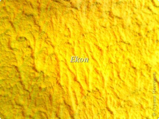 Интерьер, Мастер-класс: декоративное покрытие для стен своими руками Гипс Дебют. Фото 9
