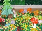 По грибы без лукошка