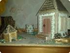 На деревни у бабушки ))))))
