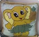 Слон на подушке