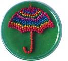 Радужный зонт. Ваня Кудин (2В)