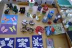 школьная творческая выставка
