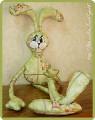 Заяц Яша
