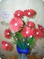 Цветы(квиллинг)