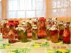 «Травки, ягодки, листочки» (пряности вбутылках иполезные льдинки)