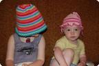 вот такие разные шляпки