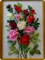 Милым женщинам -цветы!