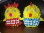 Цыплятки))