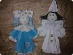 Мои куклы))