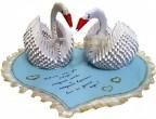 Лебединая любовь