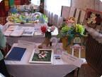 Районная выставка - ярмарка методических идей в г. Тайшете.