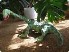 Илюшины динозавры