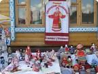 Работы нашего этноклуба на фестивале в Нижнем Новгороде