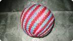 мячики вязаные