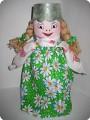 Кукла-веселушка