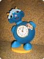 Голубой Барашек (часы)