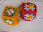 безопасные кубики для самых маленьких